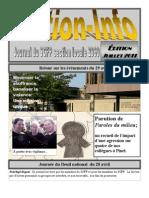 13. Journal Juin 2011