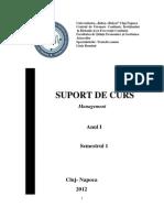 Managementul proiectelor (licenta)