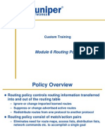 ABC Training Mod 05 Policy