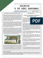 Buletin PIBG SK Seri Hartamas - Jun 2009