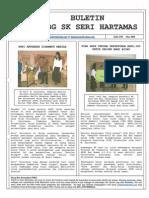Buletin PIBG SK Seri Hartamas - Mac 2009