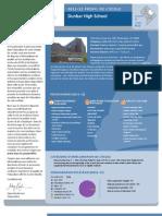DCPS School Profile 2011-2012 (French) - Dunbar
