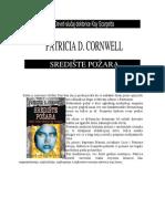 Patricia Cornwell-Srediste Pozara - 9