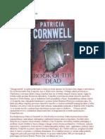 Patricia Cornwell Knjiga Mrtvih 15