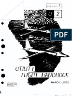 Utility Flight Hb 1 Mar 1959
