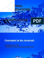 26183159 Industrial Relations Perspectives