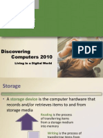 Lecture 3 a Storage