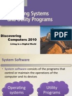 Lecture 6 Operating System