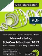 Messekatalog_ScieCon_München_2013