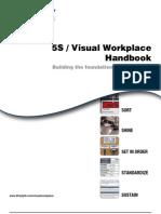 5s visual workplace handbook