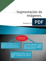segmentación de imágenes