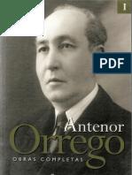 ANTENOR ORREGO