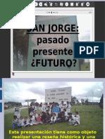 Proyecto San Jorge