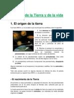 Tema 14 de geología partados 1 y 2