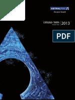 Catálogo-Tarifa-AstralPool 2013