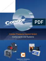 Catalog CONDOR