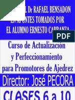 Las Clases Del Dr Bensadon1