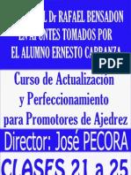 Las Clases Del Dr Bensadon4