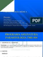 Clase 1parasitologia Ust