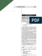 DS Nº 123-2012-PCM