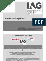 RSC IAG