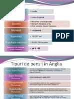 Pensii Romania Si Anglia