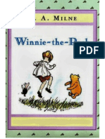 Stories From Winnie the Pooh - A. a. Milne