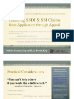 Clark Cnty SSDI and SSI Claims 01-09-13