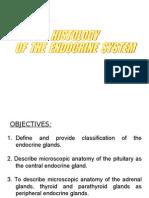 Histology of Endocrine SystemMK