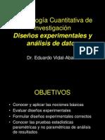 Metodologia Cuantitativa de Investigacion