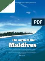 Myth of the Maldives