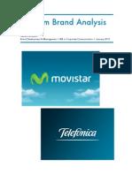 Telecom Brand Analysis