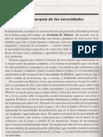 ESTUDIO DE LA MOTIVACIÓN HUMANA, MCCLELLAND DAVID C.