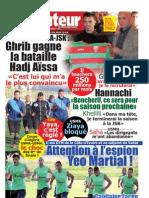 LE BUTEUR PDF du 09/01/2013