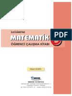 Matematik 6 CK MERAM