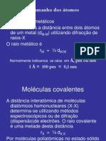 Estructura e Isomerismo 2008