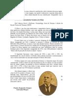 História do Méier, por Marcos Neves