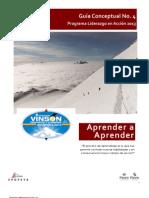 HANDBOOK PLA 2012 PACIFIC Guía # 4 Aprender a Aprender.pub