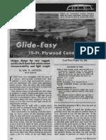 glide easy