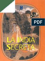 La India Secreta Paul Brunton