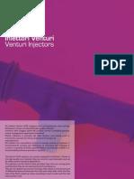 06 Plastica Alfa Venturi Injectors 2010