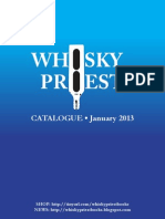 Whisky Priest Books Catalogue #2