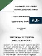 12 Clase Estudio de Brotes Epi 2012-1