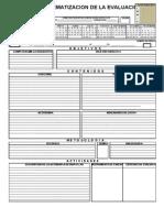 Fichaprogramacionevaluacion_MODELO VALIDAR I