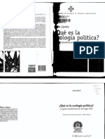 ¿Que es la ecología Política_Alain Liepetz