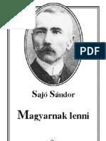 Sajó Sándor