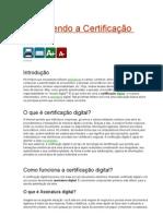 Entendendo a Certificação Digital.doc