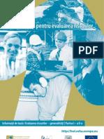 Evaluare Riscuri  Securitate şi Sănătate în Muncă I -II