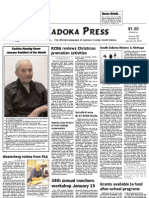 Kadoka Press, January 10, 2013