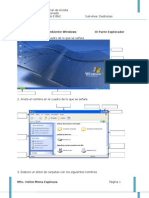 Guía Práctica de uso de Windows